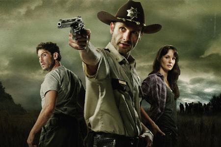 FOX / The Walking Dead
